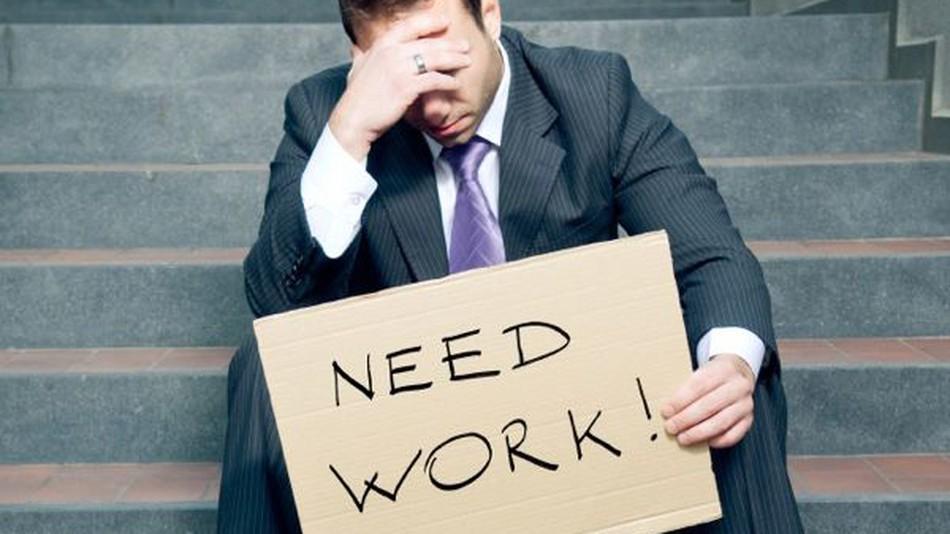რატომ ვერ ვპოულობთ სასურველ სამსახურს
